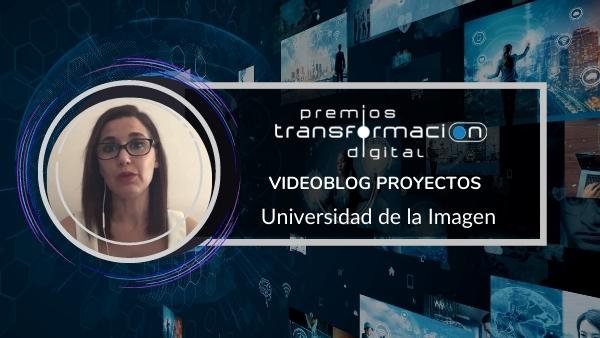 portada video universidad de la imagen