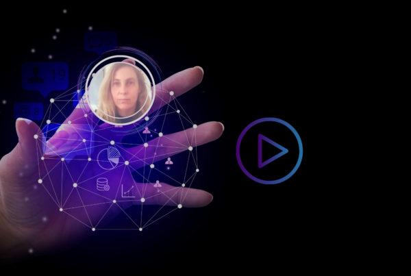 videoblog header Aveda premios transformacion digital