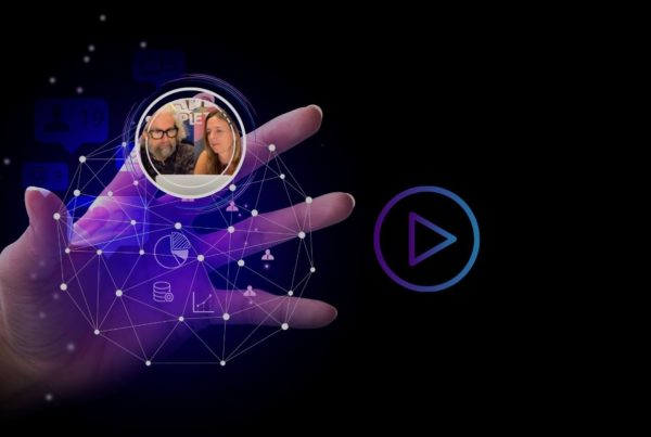 videoblog proyecto transformación digital barbería barber planet