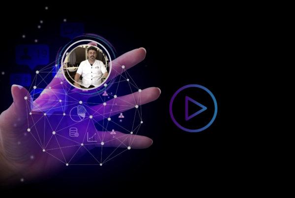 Videoblog Proyecto Barbería Ayoze Premios Transformación Digital