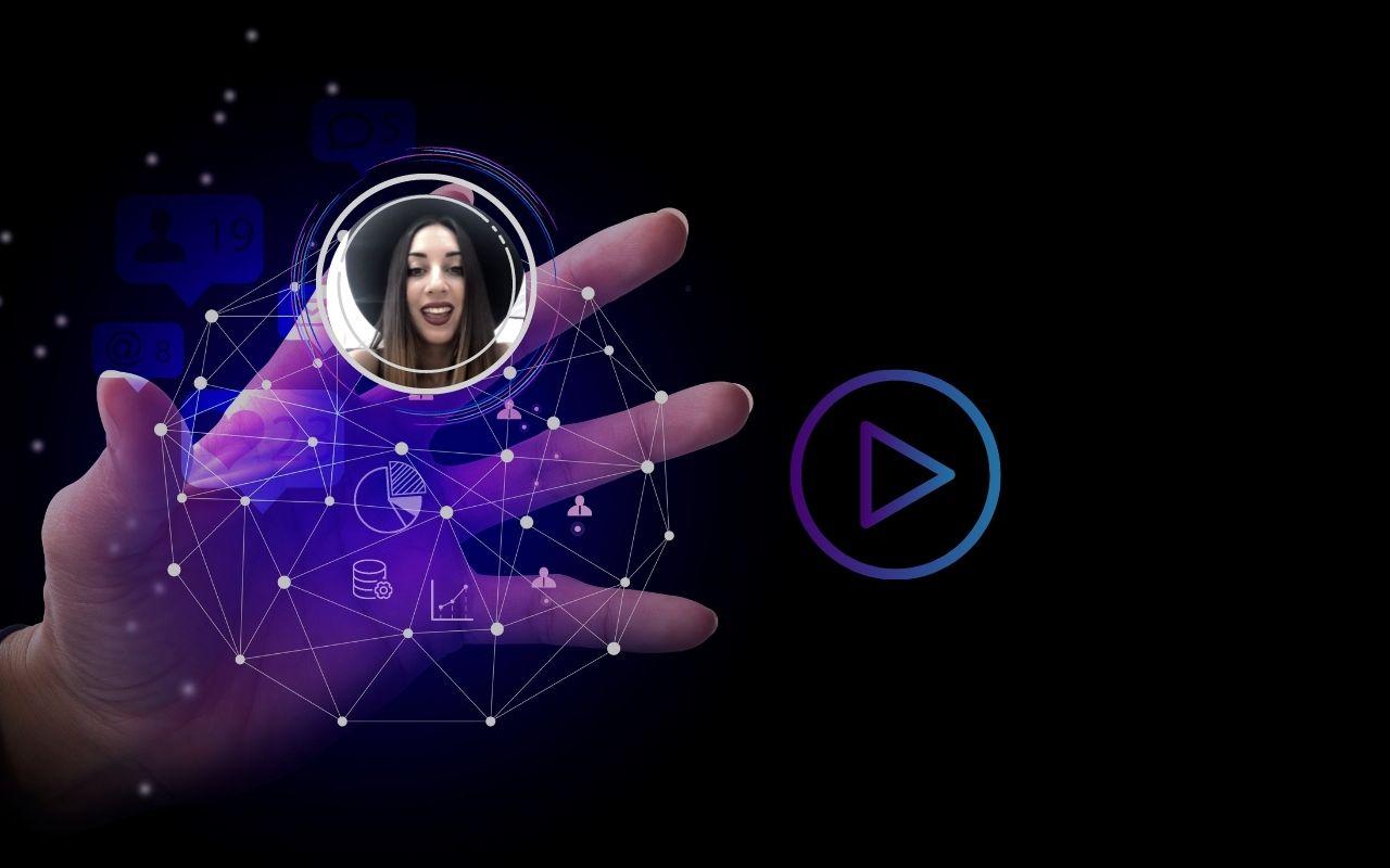 Proyecto transformación digital salón: Paloma Barba